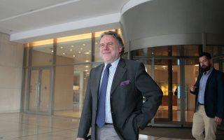 Ο υπουργός Εργασίας Γ. Κατρούγκαλος.
