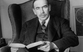 Ο Τζον Μέιναρντ Κέινς  (1883-1946), εκτός από διασημότερος οικονομολόγος του 20ού αιώνα, υπήρξε ιδιαίτερα δραστήριος και στην ερωτική του ζωή.