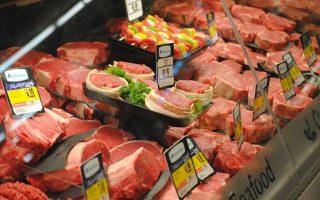 Ενδεχομένως επικίνδυνο το κόκκινο κρέας λέει ο Παγκόσμιος Οργανισμός Υγείας. Photo: Anthony Albright/Flickr.