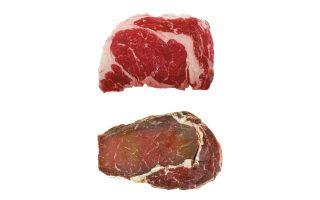 Πιθανώς καρκινογόνο το κόκκινο κρέας, λένε οι ειδικοί της ΠΟΥ.