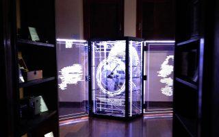 Ενα νέο εκπαιδευτικό μοντέλο του Μηχανισμού των Αντικυθήρων, παρουσιάζεται αυτές τις μέρες στο Μουσείο του Κέντρου Επισκεπτών Θησείου, του Εθνικού Αστεροσκοπείου Αθηνών