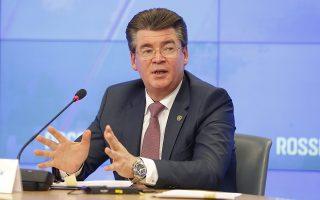 Οι απαντήσεις που έδωσαν οι Ολλανδοί στα ερωτήματά μας είναι αβάσιμες, μεροληπτικές και δεν επιβεβαιώνονται από τα γεγονότα δήλωσε ο υποδιευθυντής της ρωσικής ομοσπονδιακής υπηρεσίας πολιτικής αεροπορίας Rosaviatsia.