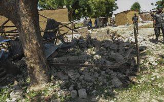 Οι επιθέσεις αυτοκτονίας γίνονται το όπλο που επιλέγει η Μπόκο Χαράμ για να προκαλεί τον μεγαλύτερο αριθμό θυμάτων μεταξύ των αμάχων.