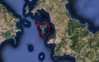 Ενα σύμπλεγμα νησιών στην είσοδο του Νοτίου Ευβοϊκού, με μεγαλύτερο αυτό της Aιγιλείας (Στύρα), σχεδιάζει η ελληνική κυβέρνηση να αξιοποιήσει για τη δημιουργία μιας παγκόσμιας εστίας πολιτισμού με σκοπό τη φιλοξενία ανθρώπων του χώρου, οι οποίοι θα συμμετέχουν σε συναντήσεις, σεμινάρια και εκδηλώσεις για την ανάπτυξη ιδεών.