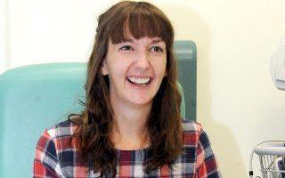 Η Βρετανίδα νοσοκόμα έχει μεταφερθεί στην απομόνωση και λαμβάνει θεραπεία για τον Έμπολα.