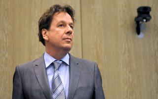 Ο τηλεοπτικός μετεωρολόγος Γιοργκ Κάχελμαν, ο οποίος κατηγορήθηκε για βιασμό, αθωώθηκε τελικά.