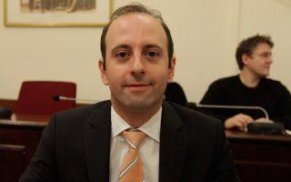 Γρηγόρης Δημητριάδης: Eχει παρέλθει η εποχή που η αλλαγή ενός υπουργού σήμαινε το «ξήλωμα» των διοικήσεων.
