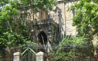 Ο Πύργος της οδού Θήρας: Ελπίζουμε σύντομα να τον δούμε να λειτουργεί ως χώρος καθημερινού πολιτισμού.
