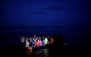 Η Ελλάδα θεωρεί πως αν η Τουρκία φυλάσσει τα χωρικά της ύδατα και τα περάσματα των δουλεμπόρων που γνωρίζουν οι πάντες, οι προσφυγικές ροές θα ελεγχθούν πολύ καλά.