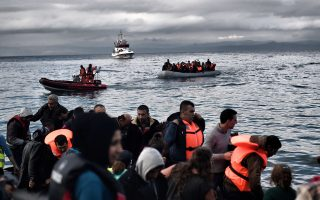 Μίχαελ Μέλερ: Οταν αρχίσουν να μετακινούνται οι περιβαλλοντικοί πρόσφυγες, θα έχουμε παγκοσμίως πολύ μεγάλο πρόβλημα.