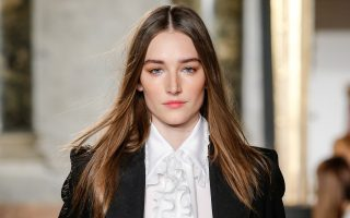 Pixelformula  Emilio Pucci Womenswear  Winter 2015 - 2016 Ready To Wear  Milan
