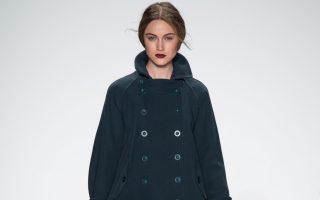 Pixelformula  Rebbecca Minkoff Womenswear  Winter 2014 - 2015 Ready To Wear  New York