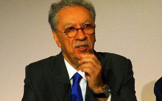 Ο πρόεδρος της Τράπεζας Πειραιώς, Μιχάλης Σάλλας, πρότεινε τη διατήρηση του ορίου των 200.000 ευρώ, που ισχύει μέχρι σήμερα ατύπως για τους πλειστηριασμούς.