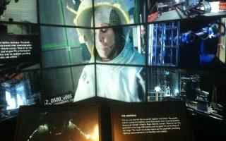 Ταινίες με εντυπωσιακά εφέ, όπως το «Gravity» (2013) του Αλφόνσο Κουαρόν, αποτυπώνουν με τον καλύτερο τρόπο την εξέλιξη της ψηφιακής τεχνολογίας.