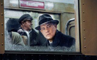 Ο Τομ Χανκς πρωταγωνιστεί στη «Γέφυρα των κατασκόπων», άλλη μία ταινία με ψυχροπολεμική αύρα που θα παρακολουθήσουμε φέτος.