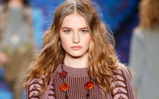 Pixelformula Anna SuiWomenswear Winter 2015 - 2016Ready To Wear New York