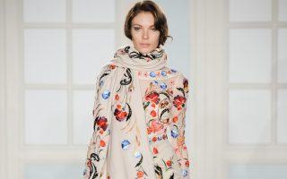 Pixelformula  Temperley London Womenswear  Winter 2014 - 2015 Ready To Wear  London