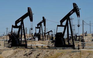 Τα κοιτάσματα πετρελαίου των δήμων του Χάουαρντ και του Μπόρντεν θα αξιοποιήσει η κινεζική Yantai Xinchao Industry Co.