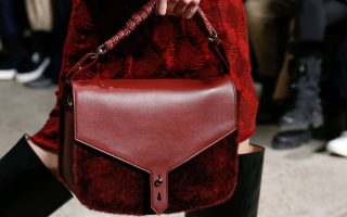 Pixelformula  Thakoon Womenswear  Winter 2015 - 2016 Ready To Wear  New York