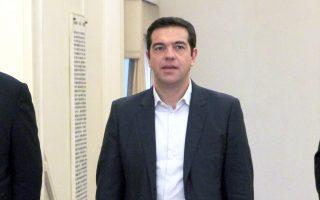 Ολοκληρώνονται οι συνεννοήσεις και οι προετοιμασίες για την περιοδεία του κ. Αλ. Τσίπρα στην ευρύτερη περιοχή της ανατολικής Μεσογείου.