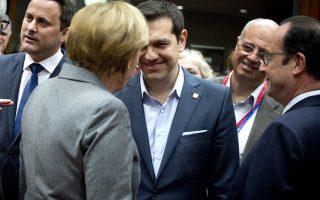 tilediaskepsi-tsipra-me-merkel-kai-fainman-gia-to-prosfygiko0