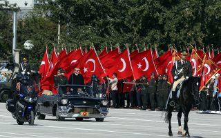 Aν και σε αυτές τις εκλογές το ΑΚΡ δεν κερδίσει την αυτοδυναμία, ο Ταγίπ Ερντογάν θα υποχρεωθεί να ενταφιάσει τις φιλοδοξίες του για καθιέρωση ισχυρού προεδρικού συστήματος.