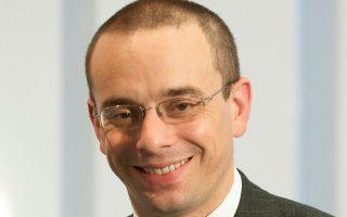 Ο οικονομολόγος της UBS Πολ Ντόνοβαν.