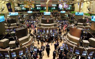 Οι προβλέψεις για υποχώρηση των κερδών των εταιρειών του δείκτη S&P 500 κατά 4,2% το γ΄ τρίμηνο προκαλούν προβληματισμό στη Wall Street.