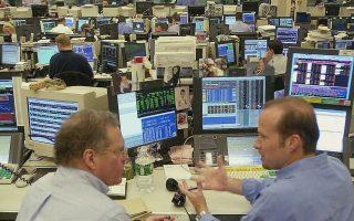 Το χρηματοδοτικό κενό μιας οικονομίας καλύπτεται με τρεις τρόπους: με νέο δάνειο, με έξοδο στις αγορές και με πλεονασματικούς προϋπολογισμούς.