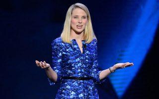 H επικεφαλής της Yahoo, Μαρίζα Μέγιερ, αποσκοπεί στην ανάπτυξη των δραστηριοτήτων του τεχνολογικού κολοσσού στην κινητή τηλεφωνία και στα κοινωνικά δίκτυα.