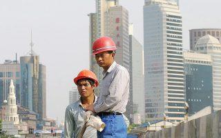 Η αξία του κινεζικού κτιριακού αποθέματος αγγίζει πλέον τα 42,8 τρισ. ευρώ.