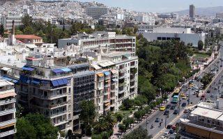 Στο αισιόδοξο σενάριο επιστροφής των ξένων επενδυτών στην εγχώρια αγορά, ο κλάδος των γραφείων σε Αθήνα και Θεσσαλονίκη αναμένεται να βρεθεί στο επίκεντρο του ενδιαφέροντος.