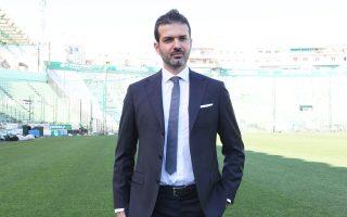O Αντρέα Στραματσόνι προσπαθεί να κρατήσει «ζεστούς» τους παίκτες του ενόψει της συνέχειας.