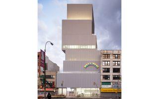 Το New Museum στο Μανχάταν απλώνει τη δράση του και σε άλλες πόλεις.