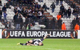 Η Κράσνονταρ επικράτησε με 1-0 της Ντόρτμουντ, ρίχνοντας πρόωρα την ευρωπαϊκή αυλαία για τον ΠΑΟΚ, που έμεινε στο 0-0 με την Γκαμπάλα.