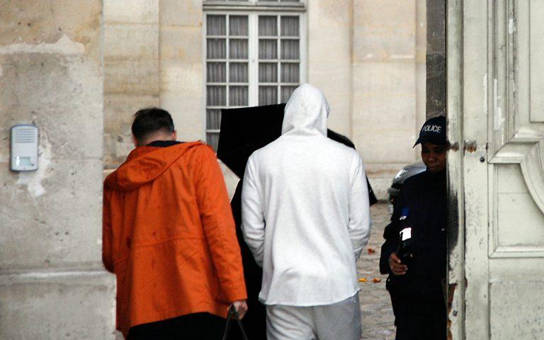 Συνελήφθη ο Μπενζεμά για την υπόθεση εκβιασμού του Βαλμπουενά