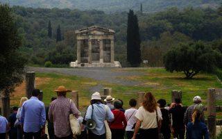 Φτηνά μεν τα εισιτήρια στους αρχαιολογικούς χώρους, αλλά μικρή η προσέλευση, διαπιστώνει η έρευνα για τον πολιτισμό.