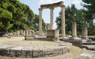 Σημαντικοί αρχαιολογικοί χώροι αντιμετωπίζουν προβλήματα λόγω έλλειψης φυλάκων.