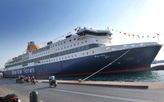 Σε συνδυασμό με την αύξηση του κύκλου εργασιών, της επιβατικής κίνησης και των μεταφερόμενων οχημάτων, η λειτουργός των ακτοπλοϊκών γραμμών Blue Star και Superfast Ferries εμφανίζεται να έχει ξεκάθαρα ξεπεράσει τον κάβο της κρίσης των προηγούμενων ετών.