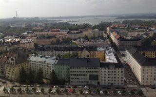 Πού κρύβεται, άραγε, το ιδανικό ζην της φινλανδικής πρωτεύουσας;
