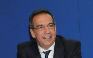 Λ. Φραγκιαδάκης: Βρισκόμαστε στο τέλος –εκτιμώ– 6 ετών συνεχούς ύφεσης.