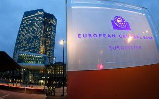 Η ΕΚΤ και το Ευρωπαϊκό Συμβούλιο Συστημικού Κινδύνου (ESRB) θα καθορίσουν τις παραμέτρους του δυσμενούς σεναρίου, ενώ η Ευρωπαϊκή Επιτροπή θα καθορίσει το μακροοικονομικό βασικό σενάριο.
