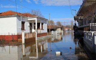Μέσω μεγάλου δικηγορικού γραφείου της Αθήνας αρχίζει μηνύσεις και αγωγές για ζημίες που γίνονται στο Δήμο Σουφλίου από τις πλημμύρες.