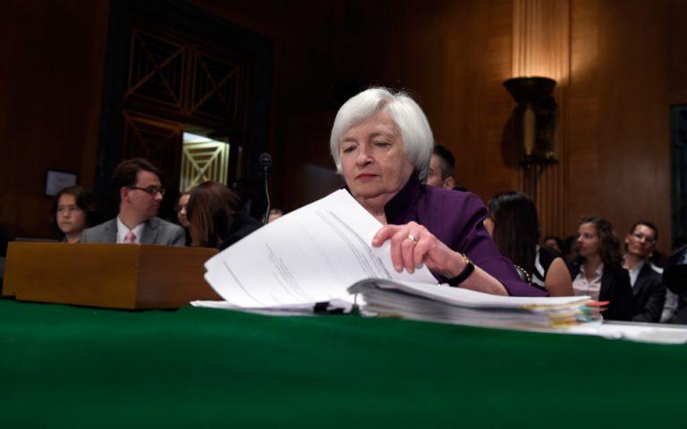 Η Fed «τρόμαξε» τις ευρωπαϊκές αγορές
