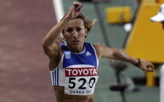 Ο ΣΕΓΑΣ ενημερώθηκε από την IAAF ότι «οι εξηγήσεις που έδωσε η Πηγή Δεβετζή δεν κρίθηκαν ικανοποιητικές».