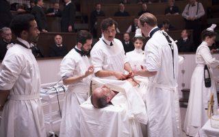 Το «The Knick»  είναι ένα ιατρικό δράμα εποχής.