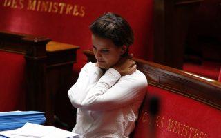 Η υπουργός Παιδείας της σοσιαλιστικής κυβέρνησης, Ναζάτ Βαλό-Μπελκασέμ, έχει γίνει «αλεξικέραυνο» σεξισμού και μισογυνισμού εξαιτίας της μαροκινής της καταγωγής, του νεαρού της ηλικίας της και της ομορφιάς της.