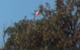 Το ρωσικό βομβαρδιστικό που κατερρίφθη από τουρκικά F-16, επειδή εισήλθε στον εναέριο χώρο της γείτονος για... 17 δευτερόλεπτα.