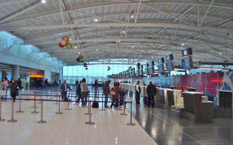 Μεταφορά βρετανών από  Sharm el-Sheikh μέσω Κύπρου