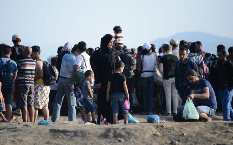 Γερμανία: Παρατείνονται οι έλεγχοι στα σύνορα ως τον Φεβρουάριο